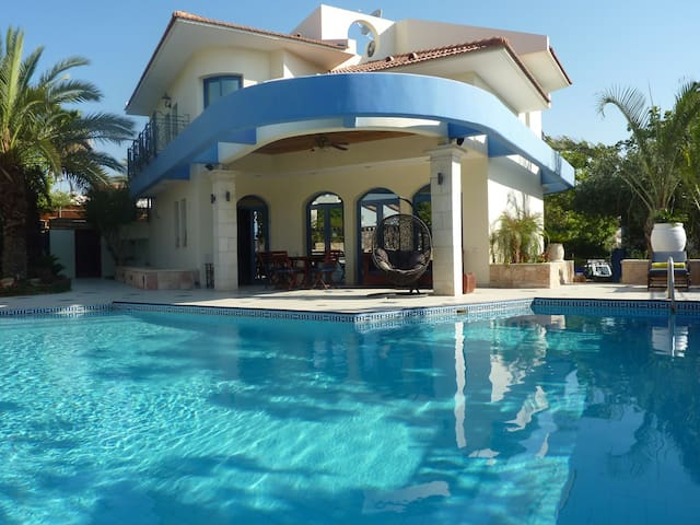 Luxurious Mansion, Prime Location! - Eilat - Villa