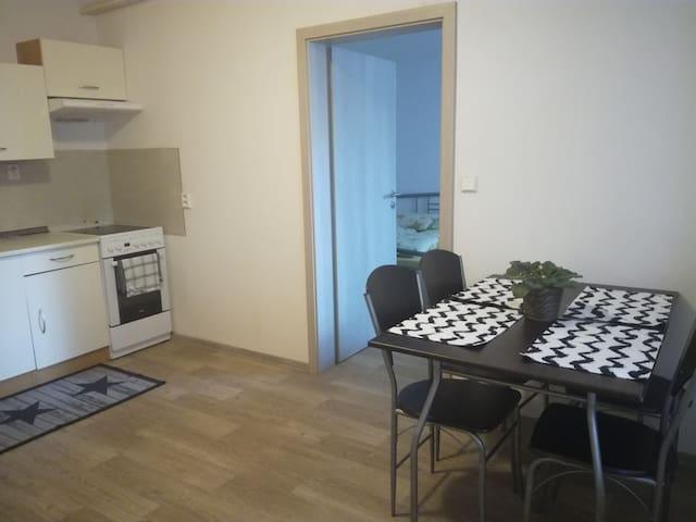 Byt v Brně-Židenicích