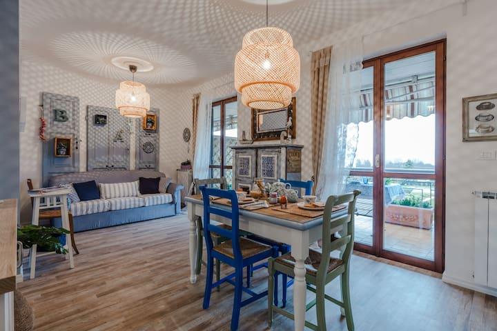 Finestra sul lago - Desenzano del Garda - Apartment