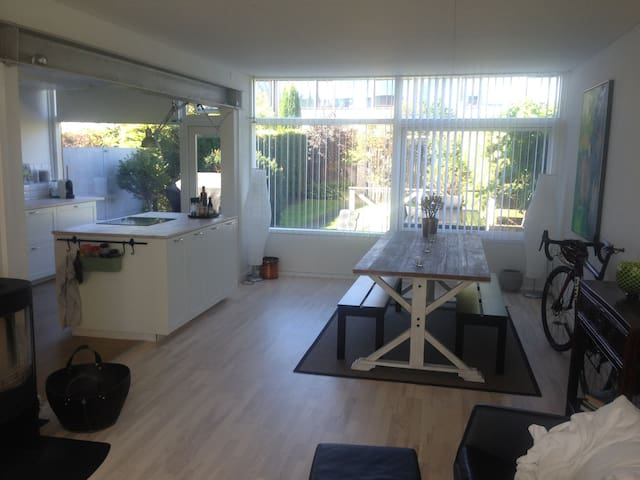 Great small house close to Copenhagen - 3 bedroom