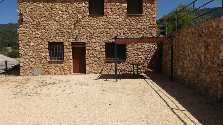 Casas Rurales La Loma 3