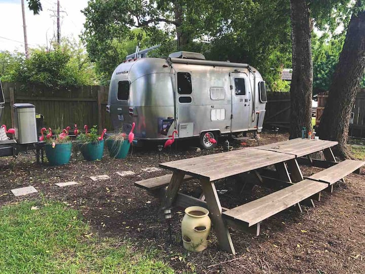 Cozy Camper for you!