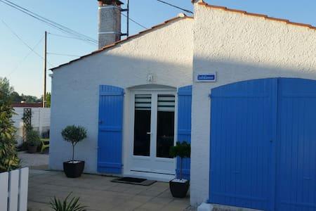Petite maison pas loin de la plage - La Tranche-sur-Mer