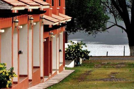 Habitaciones Lucero, Laguna Sta Maria del Oro, Nay - Santa María del Oro - ไทม์แชร์