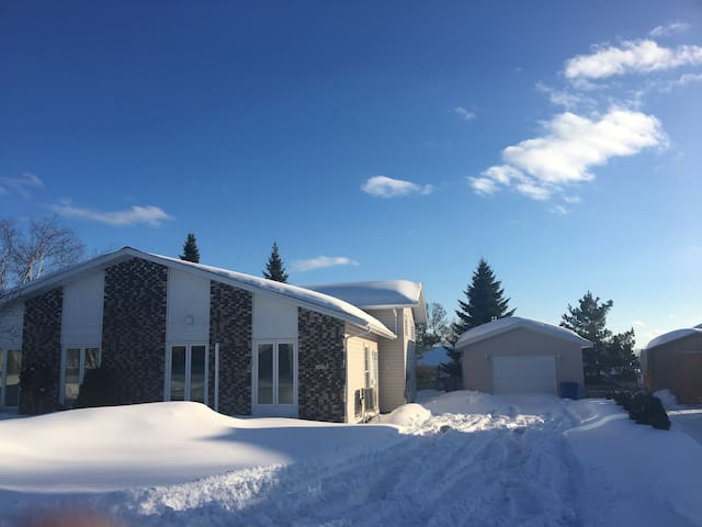 Very comfortable house in a great neighbourhood - Bathurst - Maison