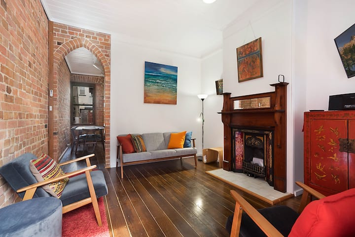 Newcastle Short Stay Apartments - 9 Alfred Street