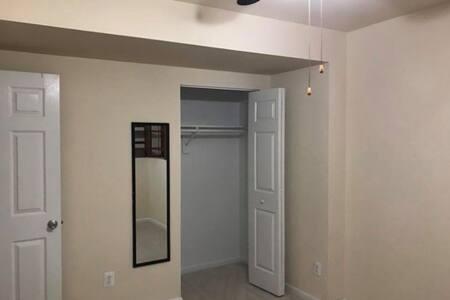 Private Room - Cascades Virginia