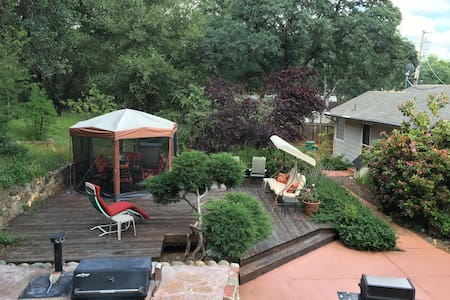 Perfect Home for Exploring the Area - Placerville - House
