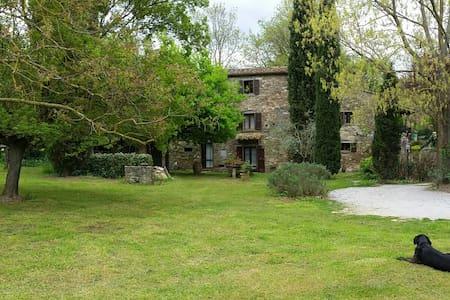 La Casa di Thelma a Cortona - Montanare