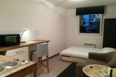 Appartement Vieux Lille - Centre