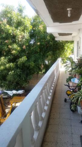 1 Bedroom in Halfway Tree, Kingston Jamaica