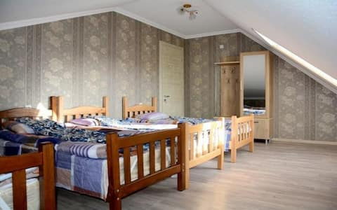 Hostel LiLE