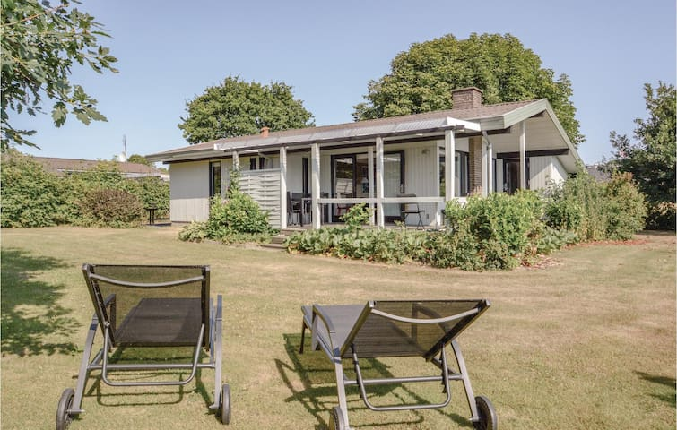 Holiday cottage with 3 bedrooms on 82m² in Hejls