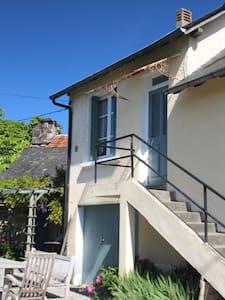 Rustig en landelijk gelegen appartement - Soudaine-Lavinadière
