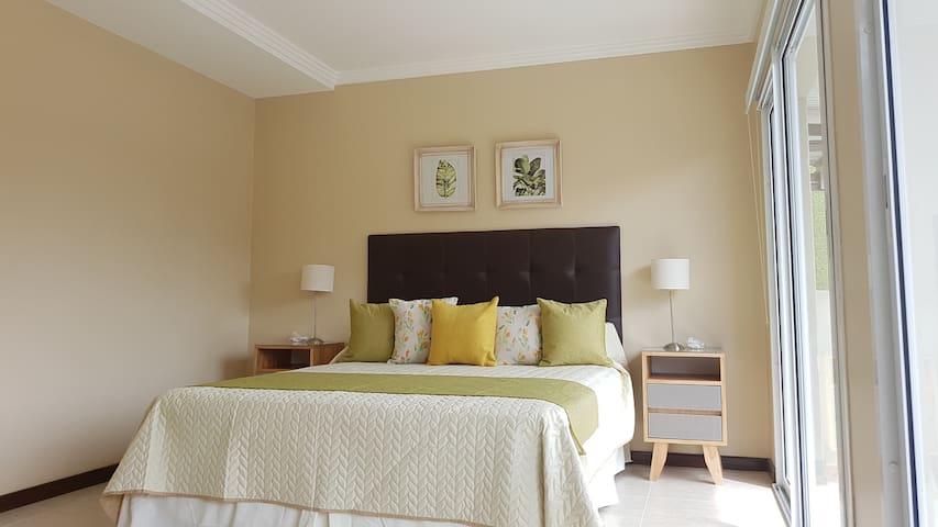 Excelente duplex de categoria, 2 dormitorios.
