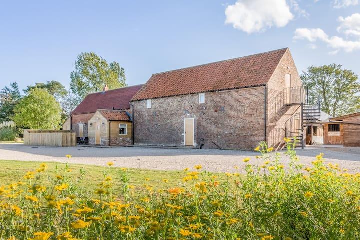 Peddler's Den, Rural Retreat & Group Accomodation