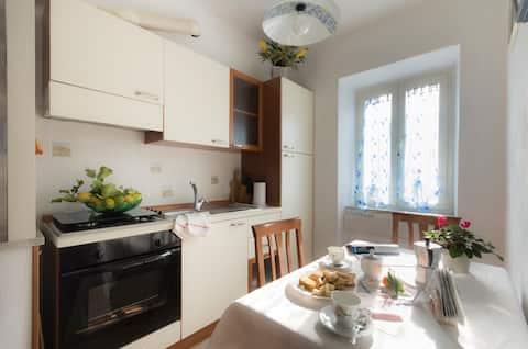Appartamento La Fontina