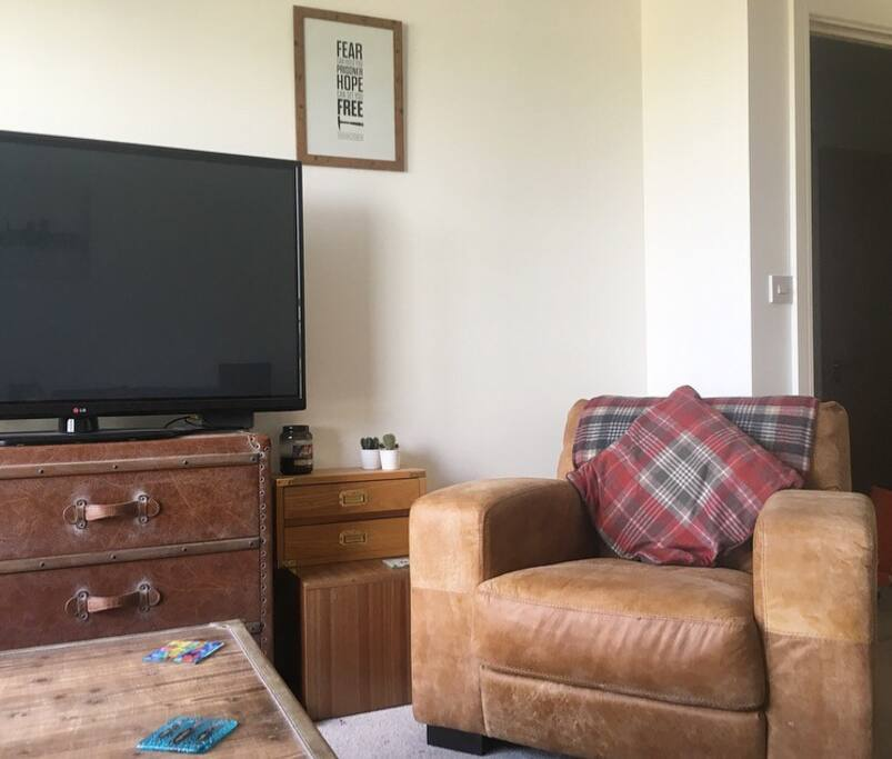 TV access available with basic Sky package