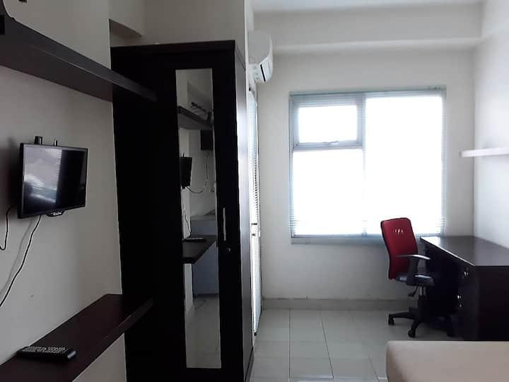 Easton Park Jatinangor, Comfort Room for - 537
