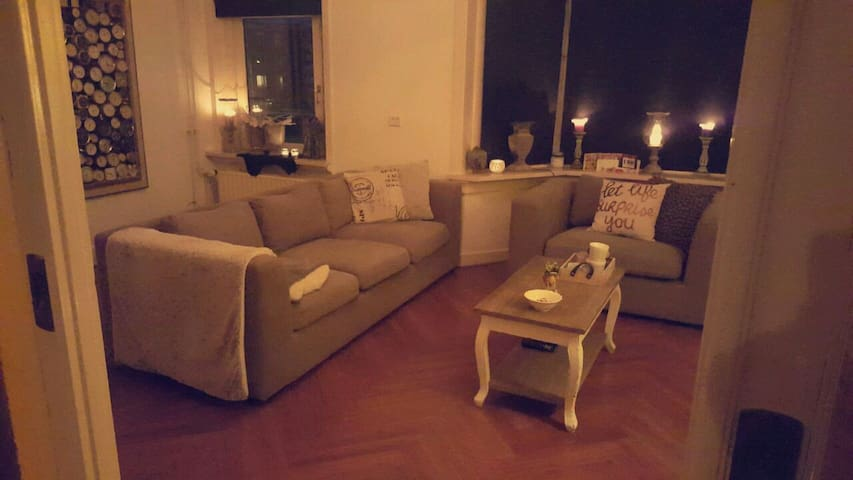 Beautiful cozy apartment in Arnhem - Arnhem - Byt