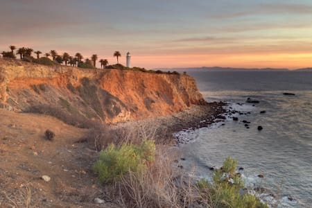 Walk to TerraneaResort/Wayfarers Chapel/Beach WOW! - 派洛斯福德庄园(Rancho Palos Verdes)
