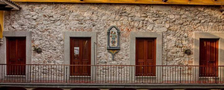 Hotel Boutique Casa Zevallos- Condes de Zevallos