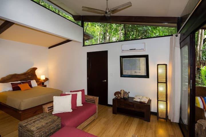 Villa Estate at Private Island in Panama