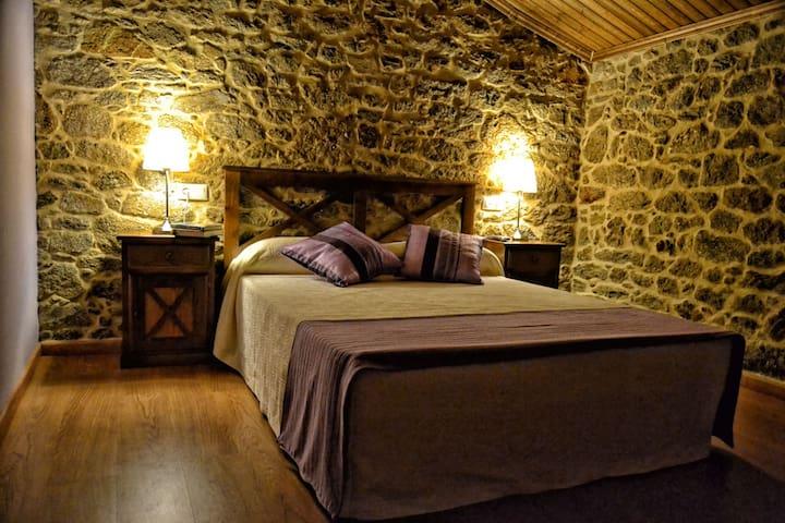 Room in Negreira Camino de Santiago-Finisterre