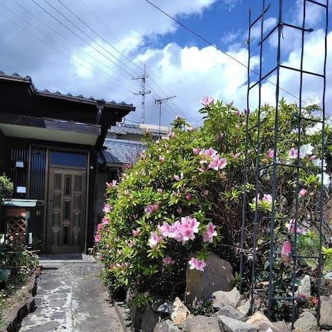 guesthouse_Yashima 3-3 sub room