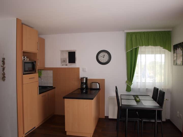 Aquarosa Apartman