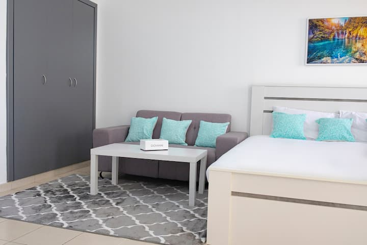 Luxury Furnished Studio Apartment @ IC 17