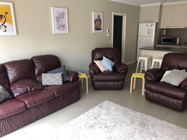 Ballarat - Mount Clear Apartment