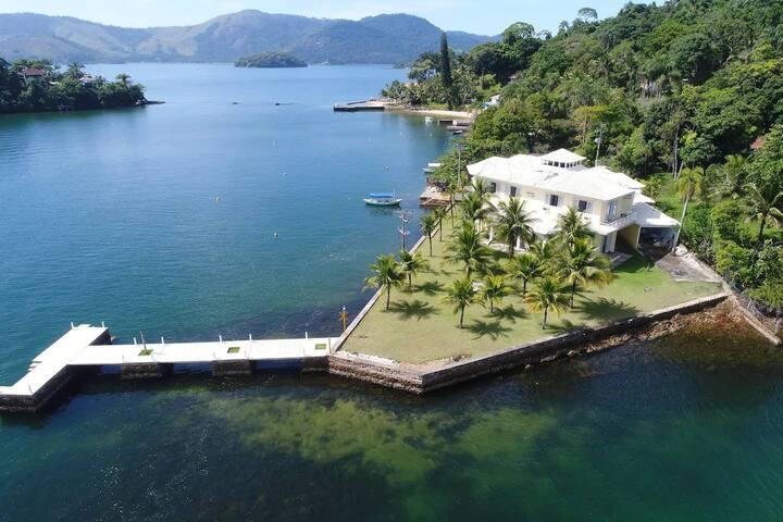 Casa de Praia - Angra dos Reis | RJcs11