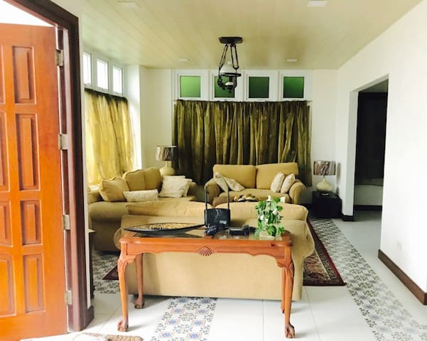 30 Kisad Road Home Hotel