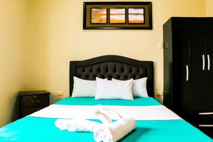 Hotel economico iquitos