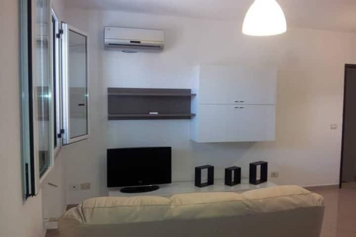 """Appartamento """"La Madonnina"""", a 9 km da Gallipoli"""