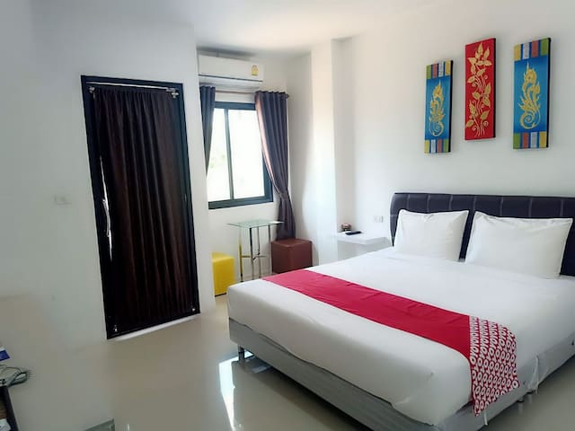 TanyaPlace_New Private Room  Krabi_24hours Service