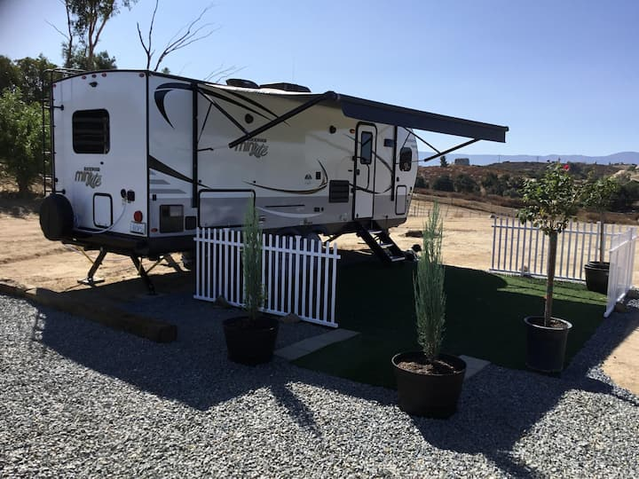 Celestial Moments of Temecula - Highland Hideaway