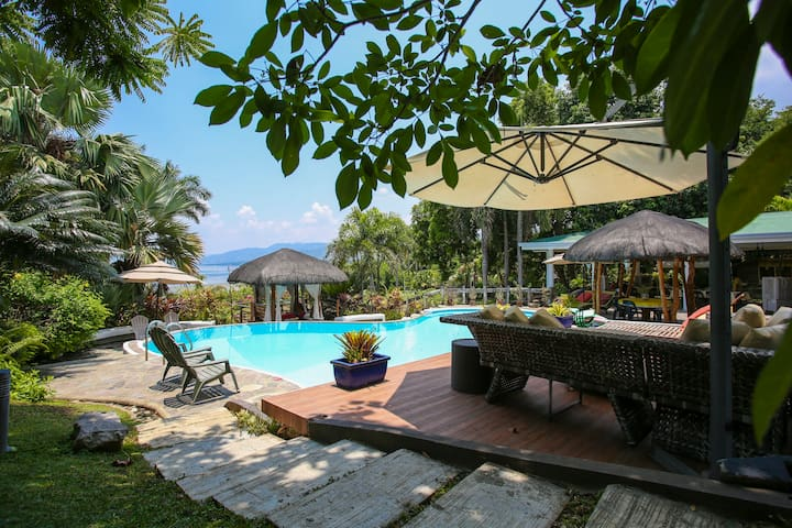 AWILIHAN PRIVATE PARADISE RESORT - Tanauan City - Casa