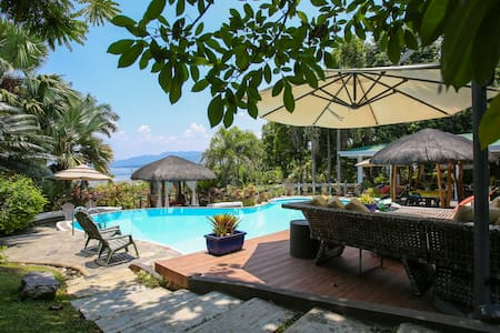 AWILIHAN PRIVATE PARADISE RESORT - Tanauan City - 獨棟