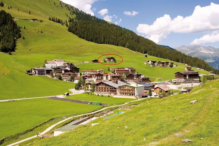 Haus Windegg, Hintertux im Zillertal