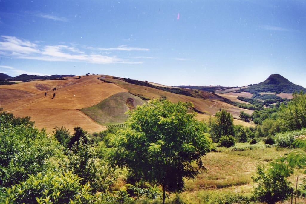Monte Voltraio