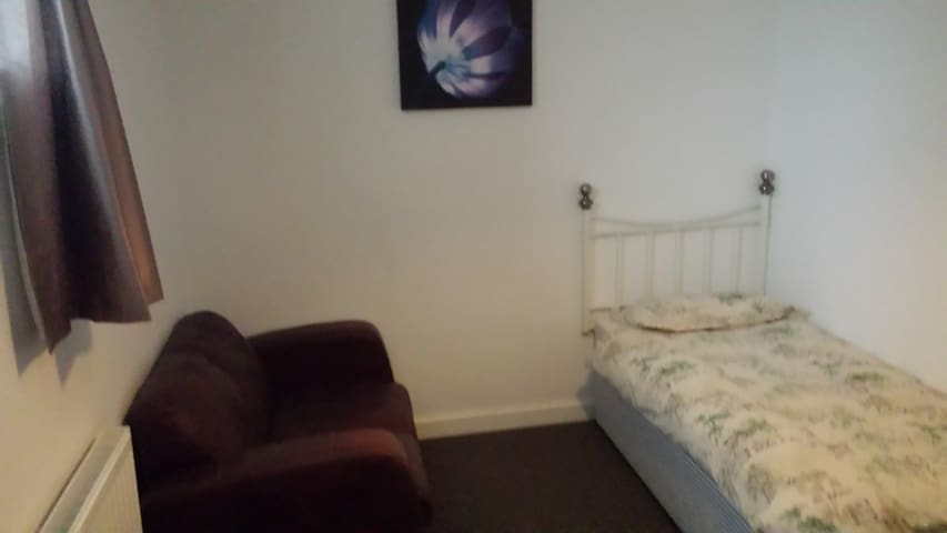Need a room in South Shields?