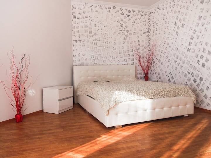 Very nice and clean apartment for rent !!!