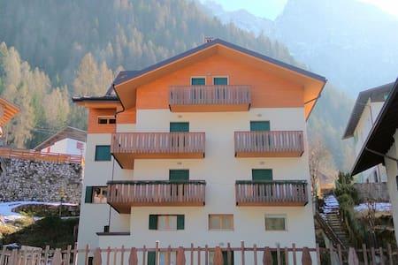 Appartamento Faggio - Lago di Alleghe - Provincia di Belluno - Wohnung