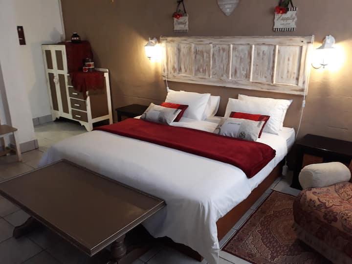 Karoo hospitality at it's best!