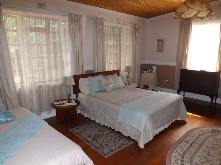 Kloofhuis Guesthouse