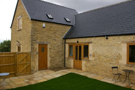 The Granary (2 bed cottage) - West Oxfordshire