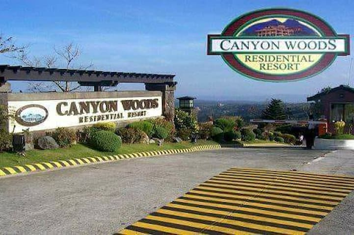 House for Rent in Canyon Woods, near Tagaytay