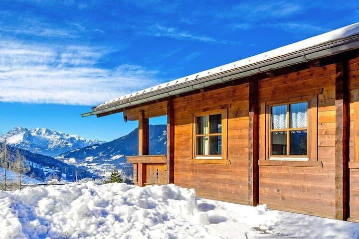 4 star holiday home in Eben im Pongau